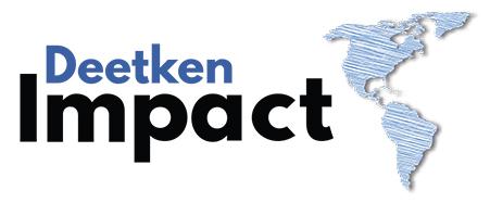 Deetken Impact Logo
